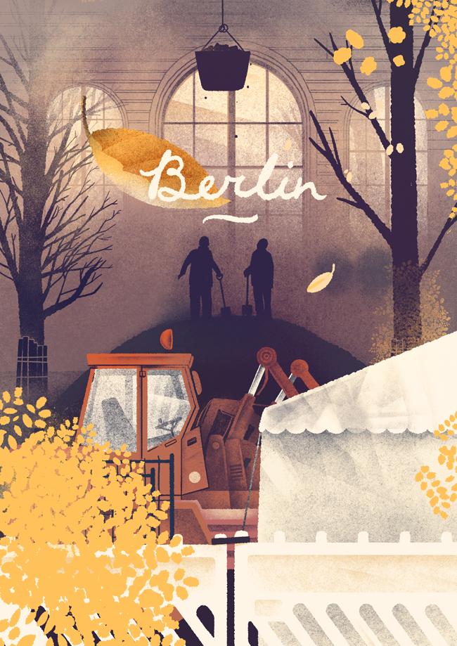 berlin-city-illustration