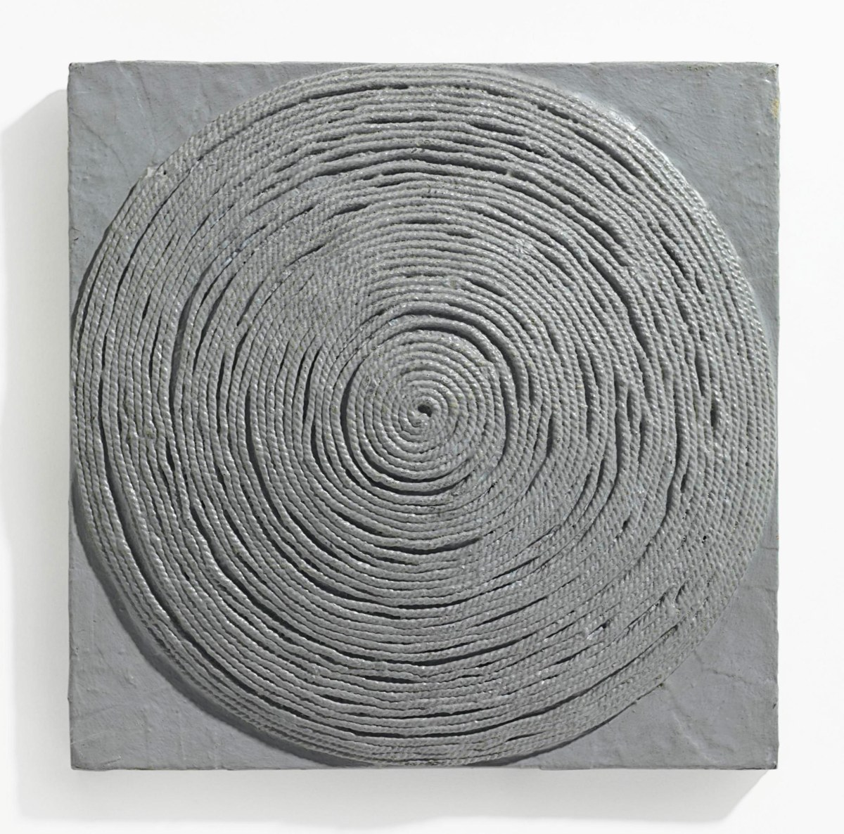 Untitled Sculpture Eva Hesse